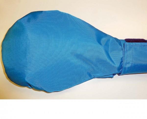 Beiß-Schutz-Fausthandschuhe