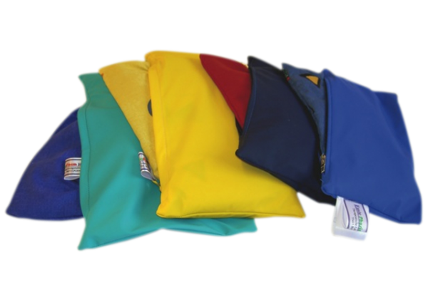 Schutzhüllen für Sandsäcke